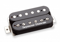 Micro guitare electrique Seymour duncan SH-5 Duncan Custom - Black