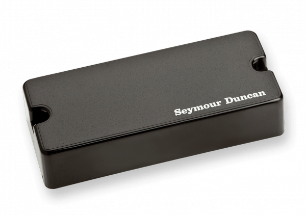 Micro basse electrique Seymour duncan SSB-4N Passive Soapbar - neck phase II