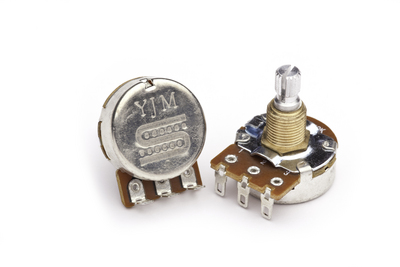 Potentiomètre  Seymour duncan Yngwie Speed Pot - 500K