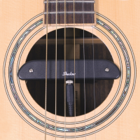 Micro guitare acoustique Shadow SH 141