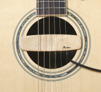 Micro guitare acoustique Shadow ESH 330