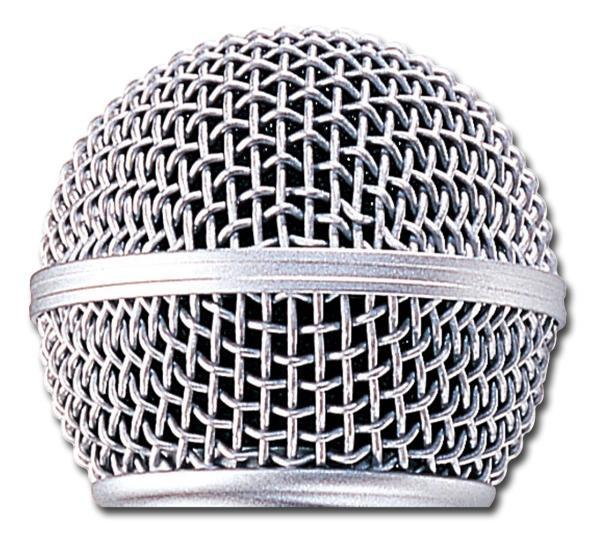Grille micro Shure RK143G