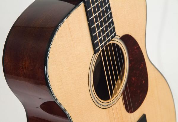 Guitare folk Sigma 000M-18+ Standard - natural