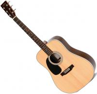 Guitare folk Sigma DR-28L Standard - Natural
