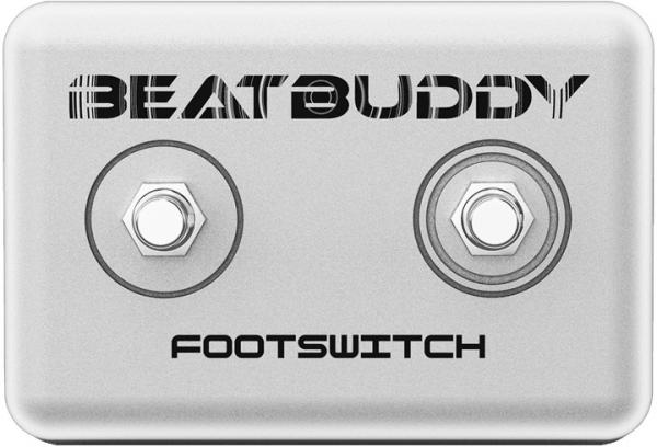 Footswitch & commande divers Singular sound BeatBuddy Footswitch