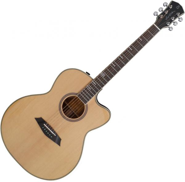 Guitare folk & electro Sire Larry Carlton A3-G - Natural