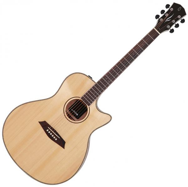 Guitare folk & electro Sire R3 GS NT - Natural