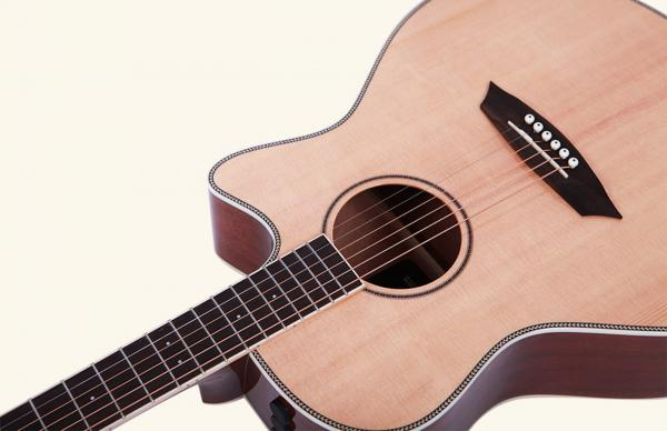 Guitare folk Sire R3 GS NT - natural