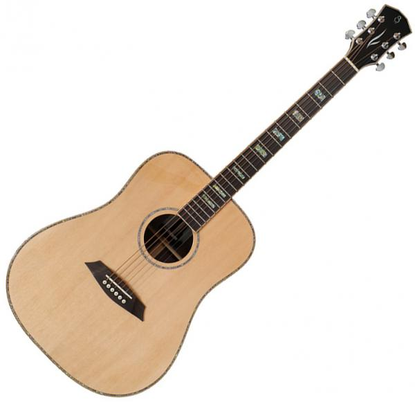 Guitare folk Sire R7 DZ NT - natural