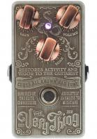 Pédale overdrive / distortion / fuzz Snake oil The Very Thing Boost