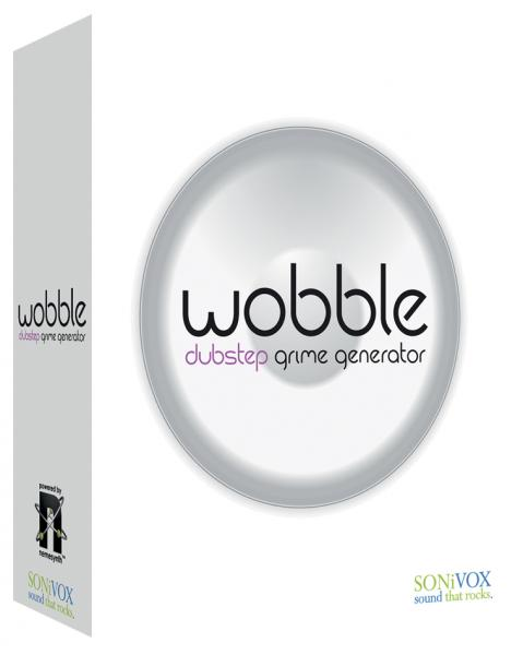 Instrument virtuel Sonivox Wobble