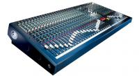 Table de mixage analogique Soundcraft LX7 II 24/4/2