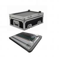 Table de mixage analogique Soundcraft Signature 22 Mtk +Fc Mixer Xxs