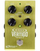 Pédale chorus / flanger / phaser / modul. / trem. Source audio Vertigo Tremolo One Series