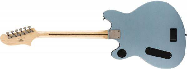 Guitare électrique solid body Squier Contemporary Active Starcaster - ice blue metallic