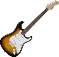 Bullet Strat HT (RW) - Brown sunburst