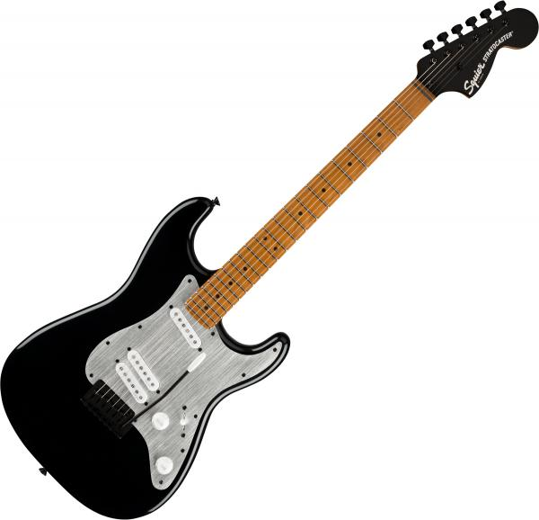Guitare électrique solid body Squier Contemporary Stratocaster Special (MN) - Black