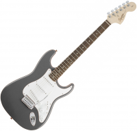 image Stratocaster Affinity Series (LAU) - Slick silver