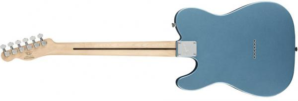 image Bullet Telecaster FSR Ltd (LAU) - lake placid blue