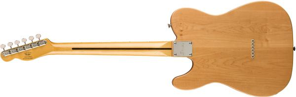 Guitare électrique hollow body Squier Classic Vibe '70s Telecaster Thinline (MN) - natural