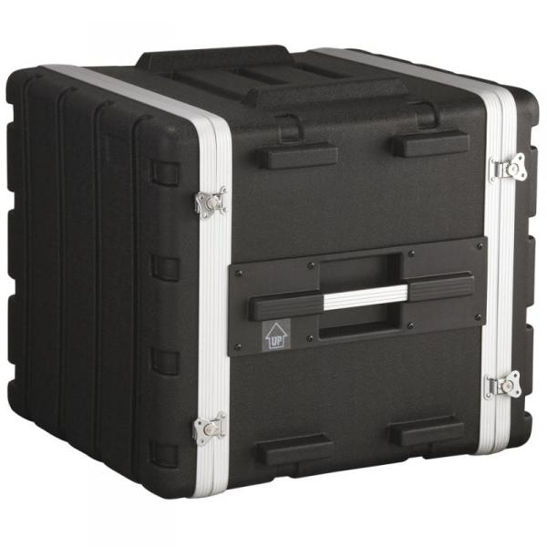 Flight case rack Stagg ABS-10U ABS RACK 19 POUCES 10 UNITES