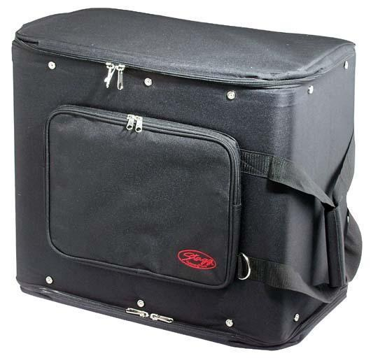Flight case rangement Stagg RB4U