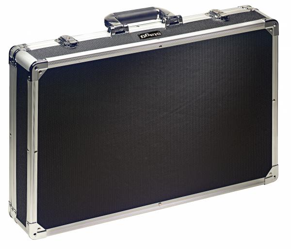 Pedal board flight pour effet Stagg UPC535 Pedal Board 320x535x83 mm