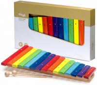 Percussions à frapper Stagg Xylophone 15 notes enfant