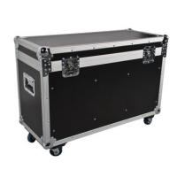 Etui & flight éclairage Starway Flight-case pour 2 Servo Zoom 10R