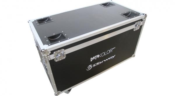 Flight case rangement Starway Flight-case pour 6 DataKolor 25FC