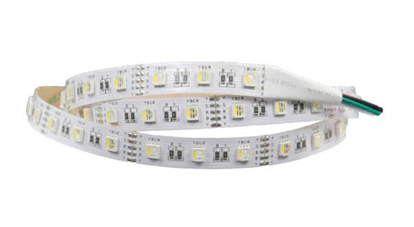 Décoration lumineuse Starway TapeKolor 60HD IP68 fond blanc