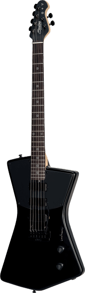 image St. Vincent STV60 - stealth black