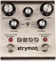 Pédale overdrive / distortion / fuzz Strymon Deco Tape Echo