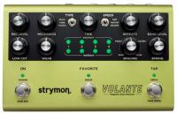 Pédale reverb / delay / echo Strymon Volante Magnetic Echo Machine