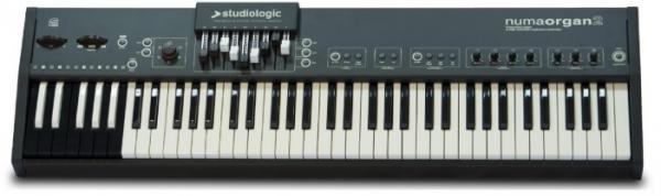 Orgue portable Studiologic Numa Organ 2