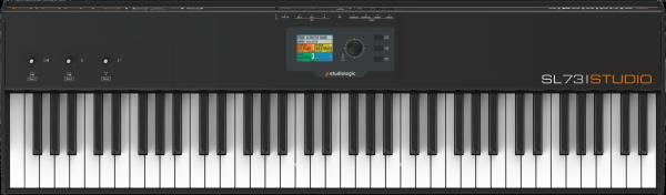 clavier maître Studiologic, Studiologic, keyboard, SL73