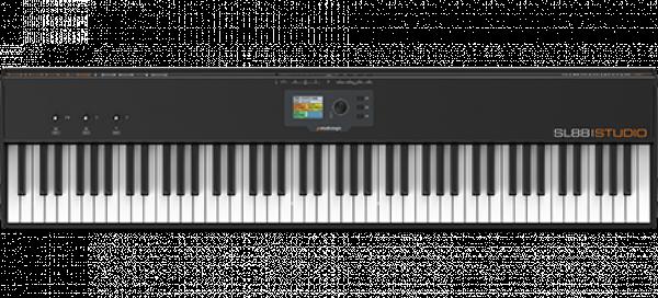 clavier maître Studiologic, Studiologic, keyboard, SL88 Studio