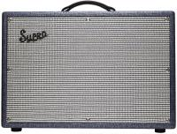 Combo ampli guitare électrique Supro 1648RT Saturn Reverb