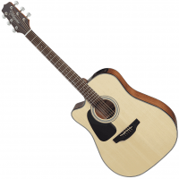 Guitare folk Takamine GD30CELH-NAT Gaucher - Natural gloss