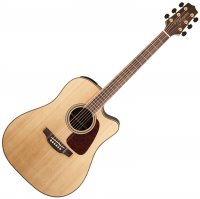 Guitare folk Takamine GD93CE-NAT - Natural gloss