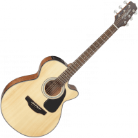 Guitare folk Takamine GF30CE-NAT - Natural gloss