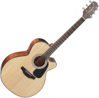 Guitare folk Takamine GN30CE-NAT - Natural gloss