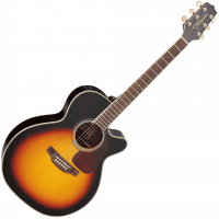 Guitare folk Takamine GN71CE-BSB - Brown sunburst