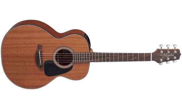 Guitare acoustique enfant  Takamine GX11ME-NS - natural gloss