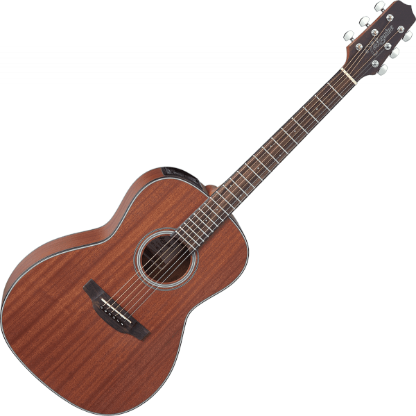 Guitare folk & electro Takamine NEW-YORKER GY11 ELECTRO-ACOUSTIQUE - Naturel