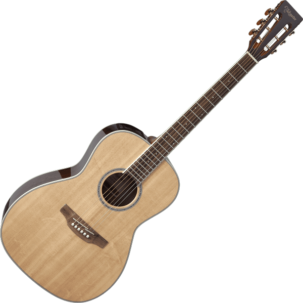 Guitare folk & electro Takamine NEW-YORKER GY51 ELECTRO-ACOUSTIQUE - Naturel