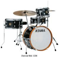 Batterie acoustique jazz Tama Club-JAM Kit - Charcoal mist