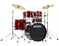 Rythm Mate Fusion 22 - 5 FÛTS - wine red