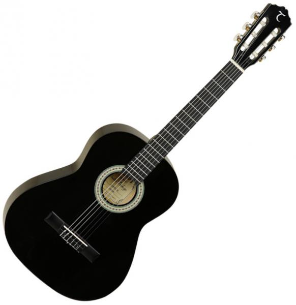 Guitare classique format 3/4 Tanglewood DBT 34 Discovery Classical - noir