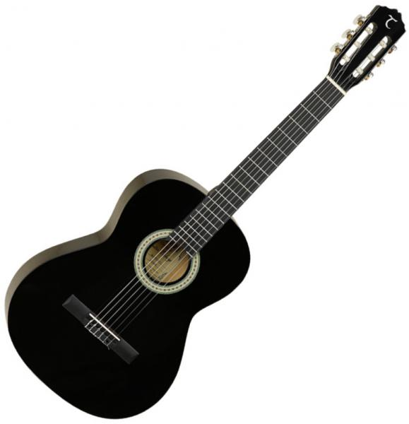 Pack guitare classique Tanglewood DBT 44 Discovery Classical - black